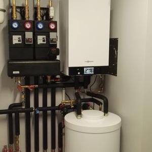 instalacja gazowa 8