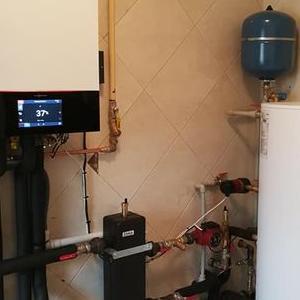 instalacja gazowa 1