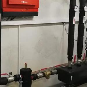 instalacja gazowa 6